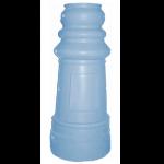 Цоколь стеклопластиковый большой Ц – 1980