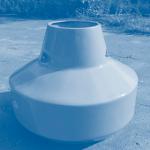 Цоколь стеклопластиковый Ц - 600 Б220
