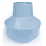 Цоколь стеклопластиковый Ц - 600 Б275