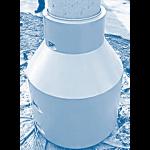 Цоколь стеклопластиковый ФМ-400
